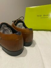 Ted Baker Men's Derby Shoes (blue laces also included)