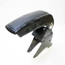 Bracciolo Consolle centrale nero per AUDI 80 90 100 200 TT A1 A2 A3