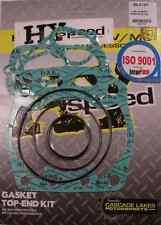 HYspeed Top End Head Gasket Kit Set Suzuki RM250 2003-2005