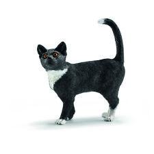 Schleich Farm Life Cat Standing 13770