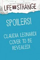 Life is Strange #5 Secret Leonardi Variant (Titan Comics 2019)  1 2 3 4; Presale