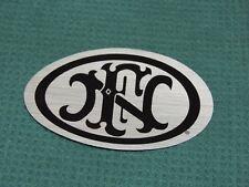 FN  Herstal Firearms Truck Car Window Decals Stickers