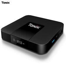 Tanix TX3 Mini TV Box S-905W Android 7.1 WiFi HD 4K 3D Movie Quad Core 2GB+16GB