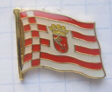 Brema/bandiera/stemma/Germania... Città & paesi-PIN ()