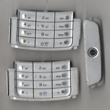 NOKIA N95 - 2 TASTIERE INFERIORI USATE E COPERCHIETTO ACCENSIONE USATO ORIGINALI