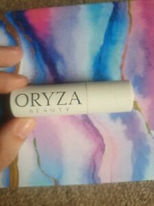 ORYZA BEAUTY NEW LIPSTICK IN ARWA SHADE NUDE NATURAL?