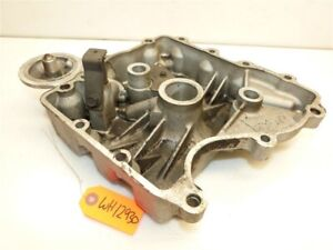 Wheel Horse Toro 264-6 Mower Kohler CV14S 14hp Engine Oil Sump