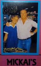 """TOPPS """"HOME AND AWAY"""" TRADING CARD # 8 - Australian Television Network 1987 MINT"""