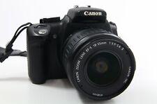 Canon EOS 350D Kit, guter Zustand