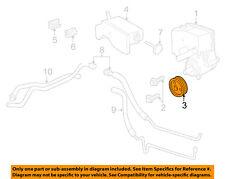 GM OEM Pump Steering Pump-Pulley 12607307