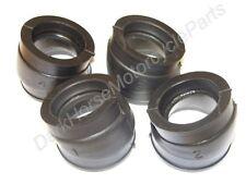 Carburetor Carb Intake Manifold Boots Honda CB750C CB750F CB750K CB750L CB750SC