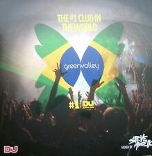Steve Angello - The #1 Club in the World  [DJMAG]  (CD) . FREE UK P+P .........