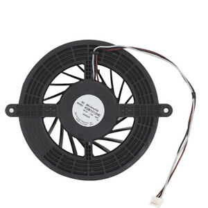 Replacement Of Internal Cooling Fan Replacement Of Built-in Fan For PS3 Cooler