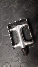 Single MTB alloy platform Pedal Right RH RHS great quality handy spare