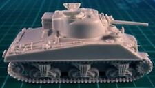 Milicast BB043 1/76 Resin WWII British Sherman V (M4A4)(Early-Production)