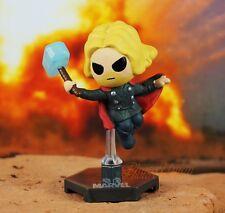 Marvel Universe Figure Figurine Superhero Avengers Thor CAKE TOPPER K1046_N