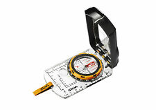 Authozied Silva Sweden Expedition S Compass 4 Sighting Hiking 36827 Night Use MS