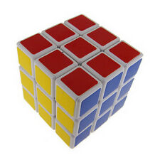 Jiguang Color Negro. Elegante Nuevo Shengshou V3 Aurora 3X3X3 Speed Cube Rompecabezas 3X3