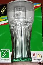 Brand new luminarc glass for Beijing 2008 - Athletics