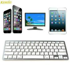 Russian Wireless Bluetooth Keyboard Tablet Laptop Smartphone iOS Windows Android
