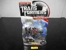 MINT & SEALED!!! TRANSFORMERS DARK OF THE MOON MECHTECH LASERBEAK DOTM 2010 9-18