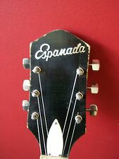 50'S-60'S  KAY HARMONY SILVERTONE  ARCHTOP GUITAR TRUSS ROD COVER