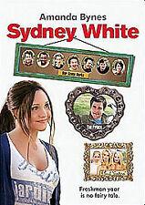 Sydney White [DVD], Acceptable DVD, Jack Carpenter, Matt Long, Sara Paxton, Aman