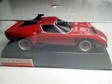 Kyosho MZG36R      Lamborghini Jota SVR red      Karosserie Body  /19-2278/153
