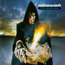 "Messiah-CD: ""21st Century Jesus"""