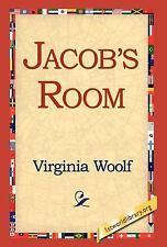 Jacob's Room (Hardback or Cased Book)