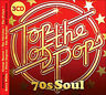 70'S SOUL  * 65 CLASSIC SOUL & MOTOWN HITS * New 3-CD Boxset * All Original Hits