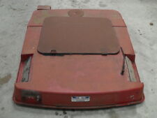 Case/International 885XL Roof Assembly with Sun roof