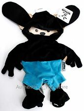 "NEW Disney Parks Duffy Bear Oswald the Lucky Rabbit 17"" Costume Clothes Outfit"
