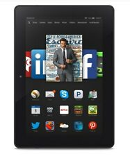 Amazon Kindle Fire HDX 8.9 Inch 4th Generation Gen Wi-Fi...