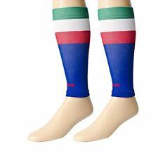 Zensah Around the World Compression Leg Sleeve - Calf Sleeves Medium, Italy