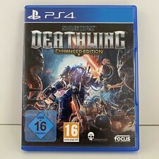 Deathwing: Space Hulk Enhanced Edition [PS4] von Fo... | Game | Playstation 4