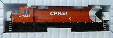 Atlas HO #10001369 Canadian Pacific w/DCC Rd #4228 Alco C424 Phase 3 w/Late CP-