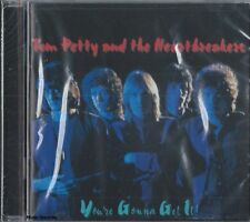 Tom Petty And The Heartbreakers - You're Gonna Get It! - Pop Hard Rock Music Cd