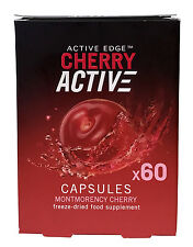 Cherry Active Montmorency Wonder Cherry 60 Capsules