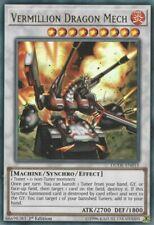 Yu-Gi-Oh! Vermillion Dragon Mech DUDE-EN015 1ed UR