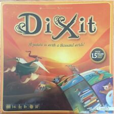 DIXIT Family Board Game - A picture is worth a thousand  words! - BRAND NEW