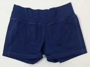 Patagonia Women's Blue Size Small Sport Running Stretch Short NWOT