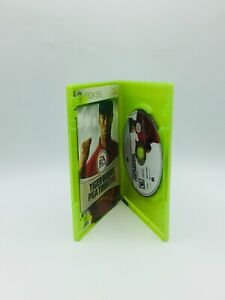 Tiger Woods PGA Tour 06 (Xbox 360, 2005)