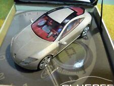 1/43 Norev Renault Fluence silber metallic