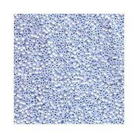 Delica Beads Miyuki 11/0 Seed Beads DB1537 Lt Sky Blue Ceylon , Cylinder Tube
