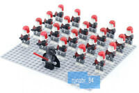 21PCS Galactic Marines Clone Trooper Army Building Blocks Mini Figure DIY Toys