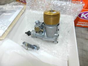 K&B .61  rc nitro engine