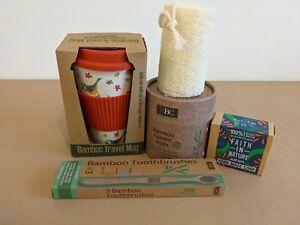 Eco-Friendly Sustainable Gift Set 🌍