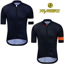 YKYWBIKE Men Cycling Jersey MTB Bike Shirt Mountain Bicycle Jersey Size S-3XL