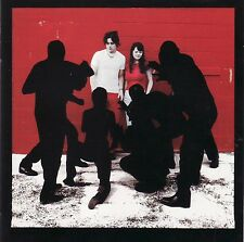 The White Stripes ' White Blood Cells ' CD album on Sympathy for the Record Ind